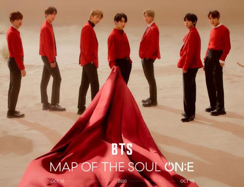 2020 BTS線上演唱會|演唱會須知-防彈線上演唱會