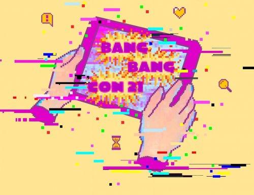 2021防彈演唱會|線上演唱會要來了嗎-BANG BANG CON21