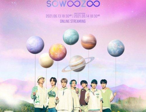 2021防彈線上演唱會|BTS8周年直播(非免費!需購票)-BTS 2021 MUSTER SOWOOZOO